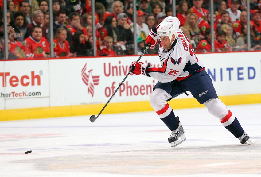 Capitals  Number That Matters 0e755658433
