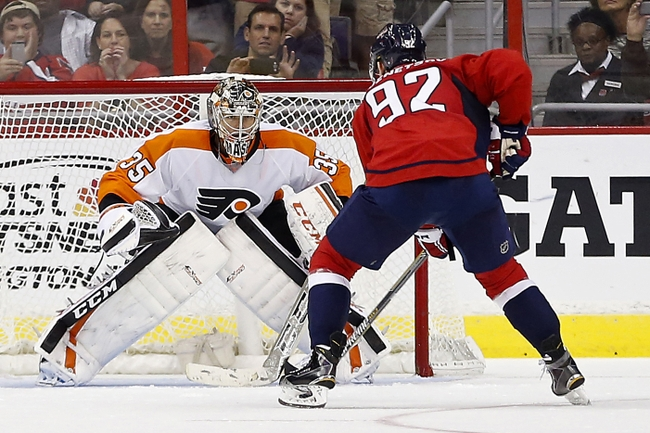 Washington Capitals Philadelphia Flyers TV Radio Listings 01499211ab3