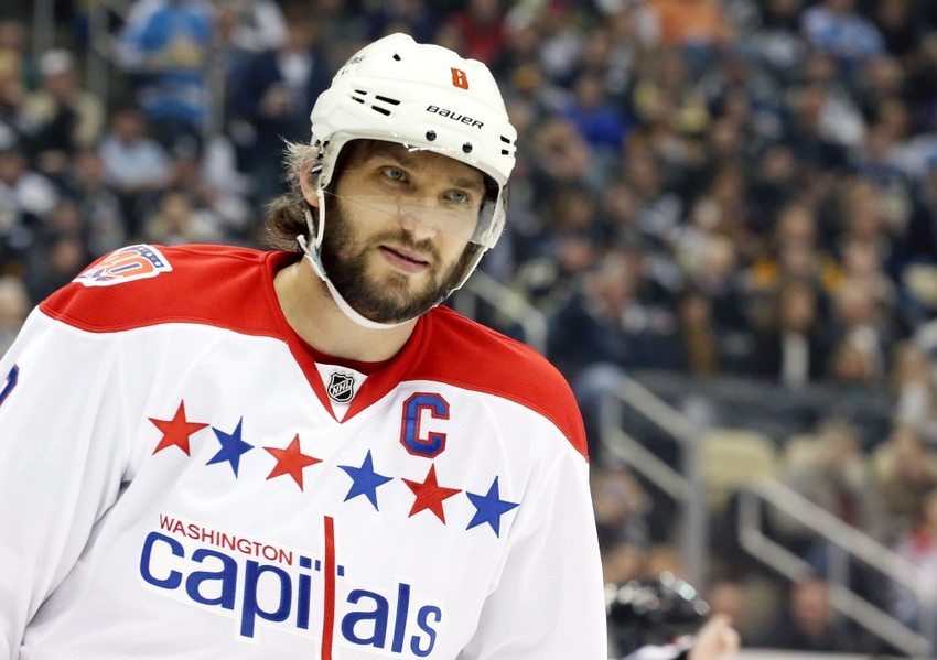 Alex Ovechkin Is Already A No-Doubt Hall Of Famer 2365fc9c9d6b