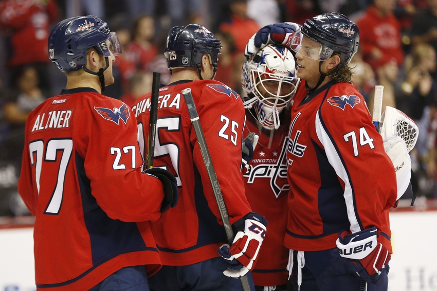 Washington Capitals Schedule  Week 2 Outlook 2b01a7cf5a5