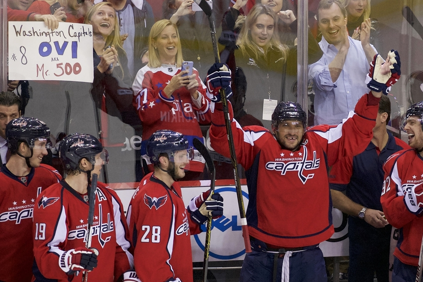 d4faa5d2f4c Washington Capitals  What Alex Ovechkin Means To Us