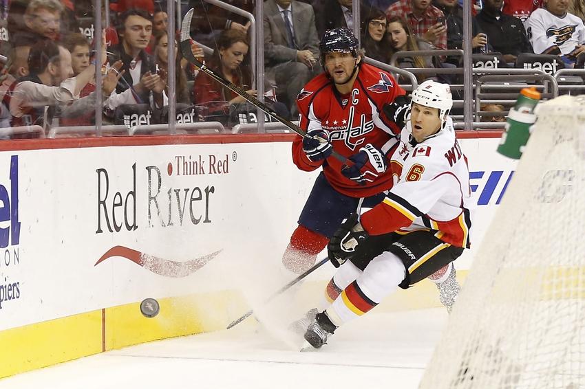 new style 6552e 3bdad Washington Capitals: Revisiting the 2011 NHL trade deadline