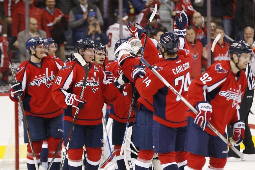 Three NHL Trade Deadline Scenarios For Washington Capitals 7eb39a96e9a