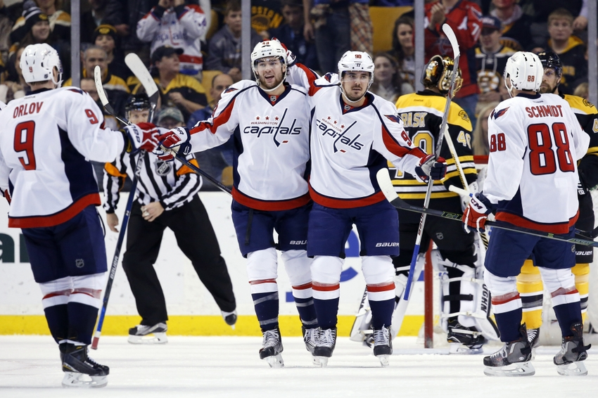 Washington Capitals vs. Boston Bruins  TV Info a7c83aa57f9
