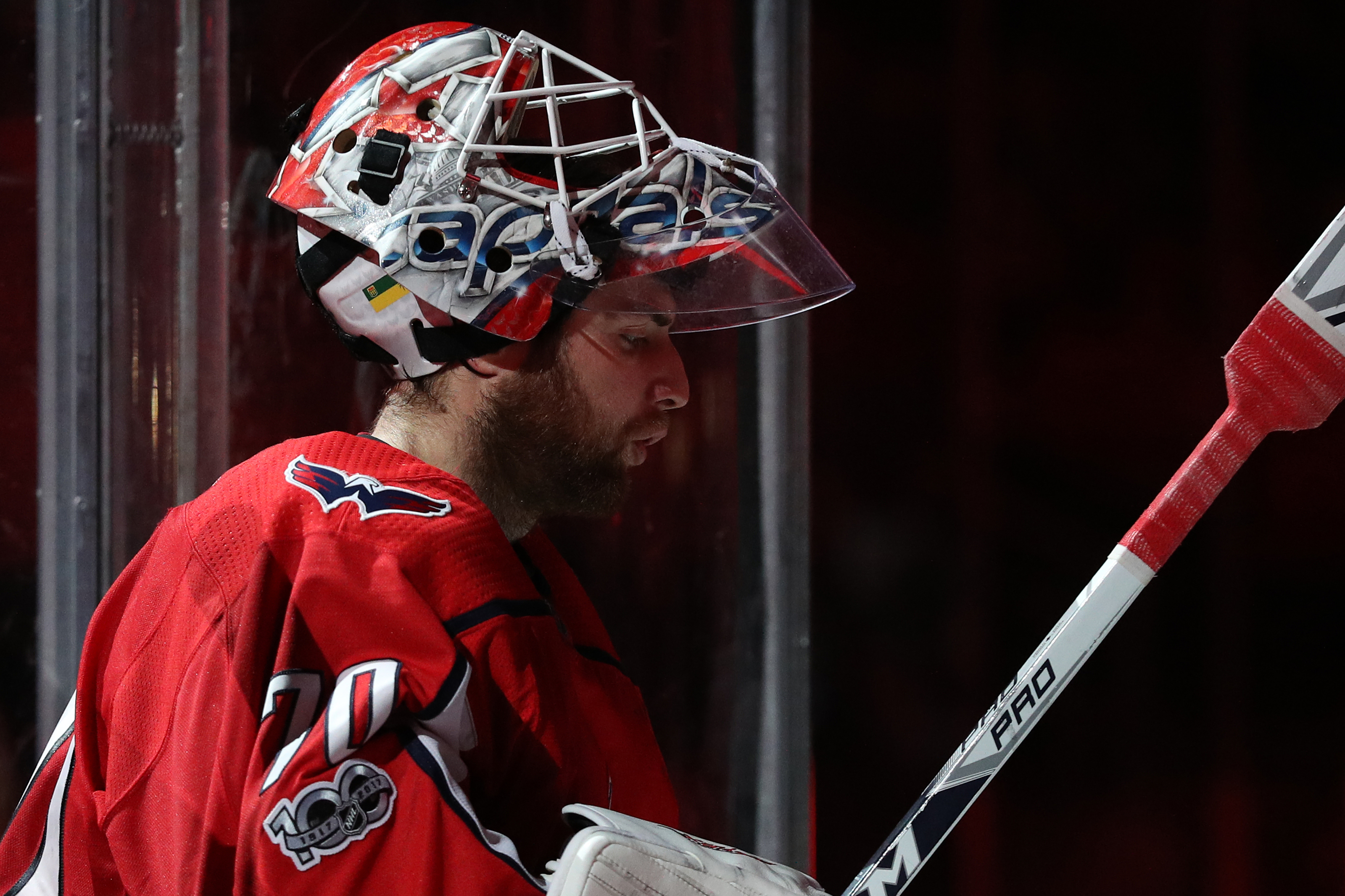 Washington Capitals 3 Possible Destinations For Braden Holtby